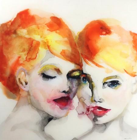 Whisper Lisa Krannichfeld