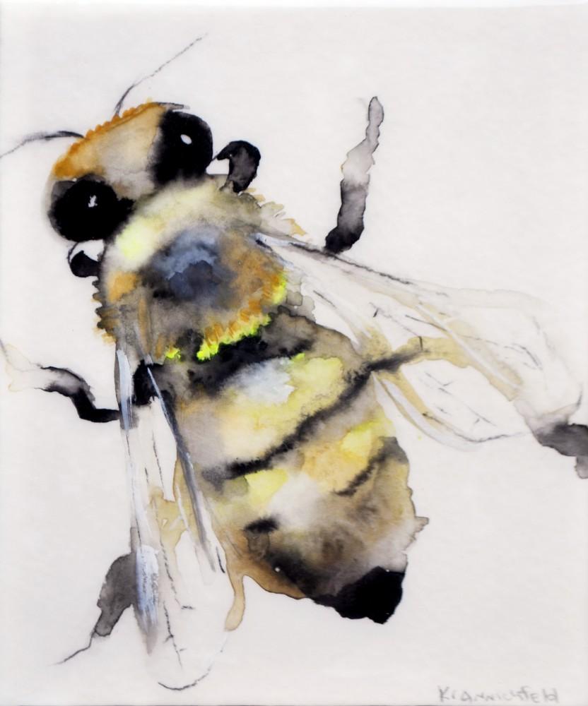 Bee Iii Lisa Krannichfeld