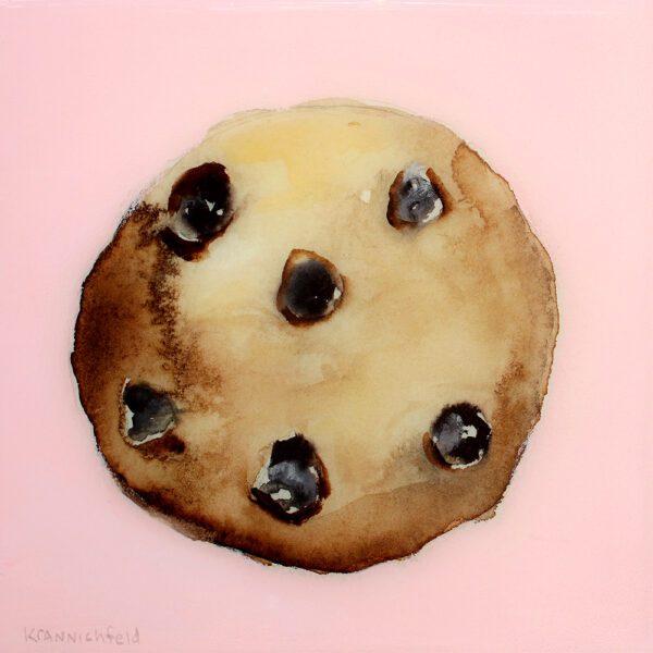 emoji cookie 1000px