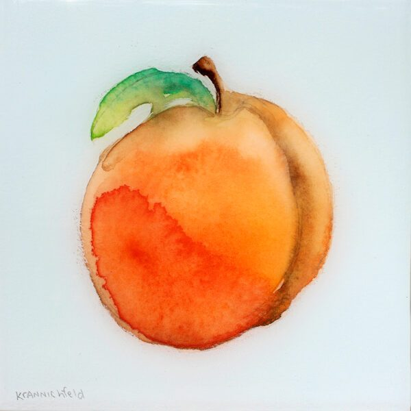 emojo peach 1000px